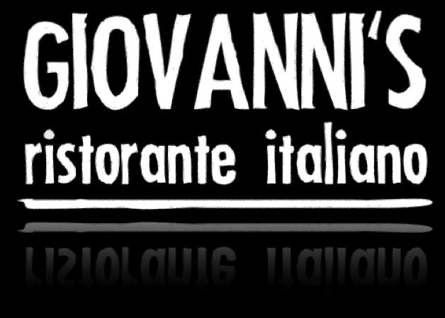 Giovanni´s ristorante italiano