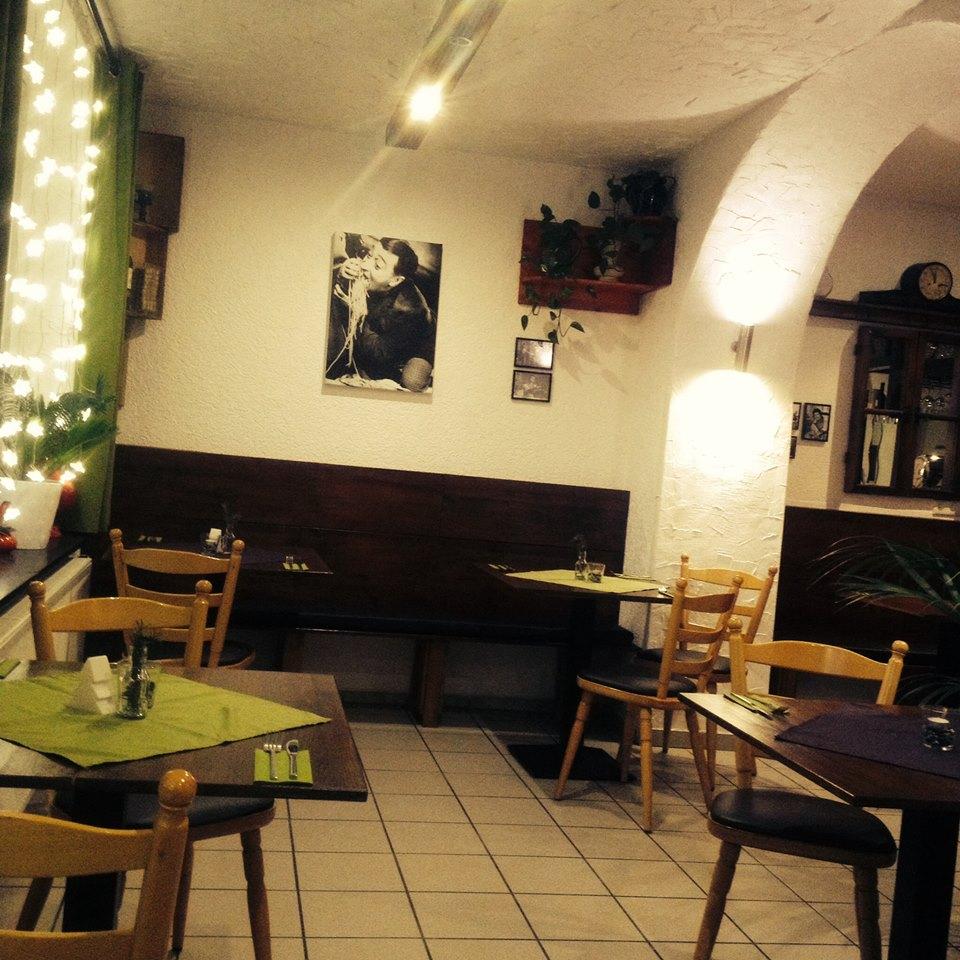 © Jana Carolina Lehmen, GIOVANNI'S ristorante italiano